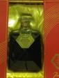 1 Bouteille GRAND COGNAC DE LUZE Carafe Baccarat. Coffret bois d'origine.. In a BACCARAT cristal decanter. Presented in his wood case.