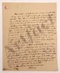 Élie, duc DECAZES (1780-1860) ministre et homme politique. 27 L.A.S., 1817-1822, au marquis de LALLY-TOLENDAL (avec 3 minutes de ce dernier) ; 53 pages in-4 ou in-8, quelques adresses avec cachets aux armes (qqs lignes déécoupées à la fin d'une