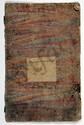 IRLANDE. MANUSCRIT, Proofs of the Ô Mullally Pedigree, 1778 ; cahier grand in-fol. de 14 pages plus qqs ff. blancs, cartonnage papier marbré (usagé).