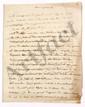Camille JORDAN (1771-1821) homme politique. 3 L.A.S., 1810-1820, à Trophime-Gérard de LALLY-TOLENDAL ; 4 pages in-4 ou in-8, adresses.