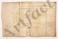 Trophime-Gérard de LALLY-TOLENDAL. 30 lettres ou pièces, la plupart autographes ou le concernant, plus 8 imprimés, 1703-1834.