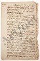 Trophime-Gérard de LALLY-TOLENDAL. 4 MANUSCRITS autographes (dont un signé), et une L.A. (minute), 1792-1802 ; 48 pages in-fol. et 2 pages in-8.