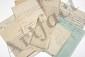 ANGLETERRE. 59 lettres, la plupart L.A.S. à Trophime-Gérard de LALLY-TOLENDAL, 1792-1828 ; en anglais ou en français.