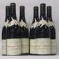 6 Bouteilles CHASSAGNE ROUGE 2009 - J.N. GAGNARD 2009
