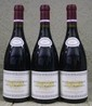 3 Bouteilles NUITS ST. GEORGES