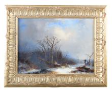 Thomas Otter Paintings for Sale | Thomas Otter Art Value