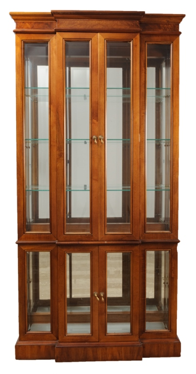 Pulaski Furniture Corp Display Cabinet