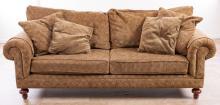 Henredon Upholstery Collection Chenille Sofa