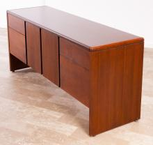 Kimball Modern Office Credenza