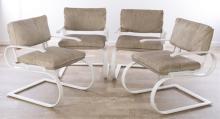 Larry Hickey Tropitone Boccaccio Patio Chairs Set