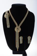Set of Costume Jewelry