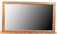 Turner Gilt Framed Mirror
