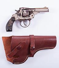 New England Fire Arms Co. Pocket Revolver