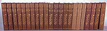 Rudyard Kipling 22 Volumes Scribner's Edition