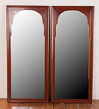 Harden Company Mirrors Pair