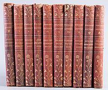 John L. Stoddard's Lectures Books, Pub.1897
