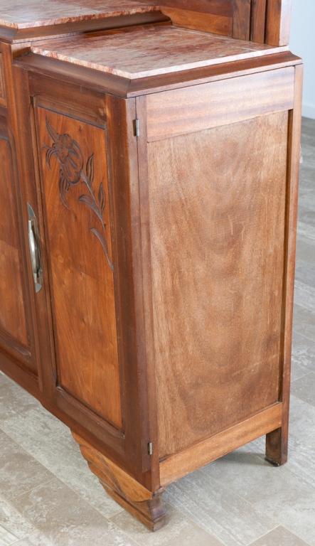 jugendstil art deco sideboard. Black Bedroom Furniture Sets. Home Design Ideas