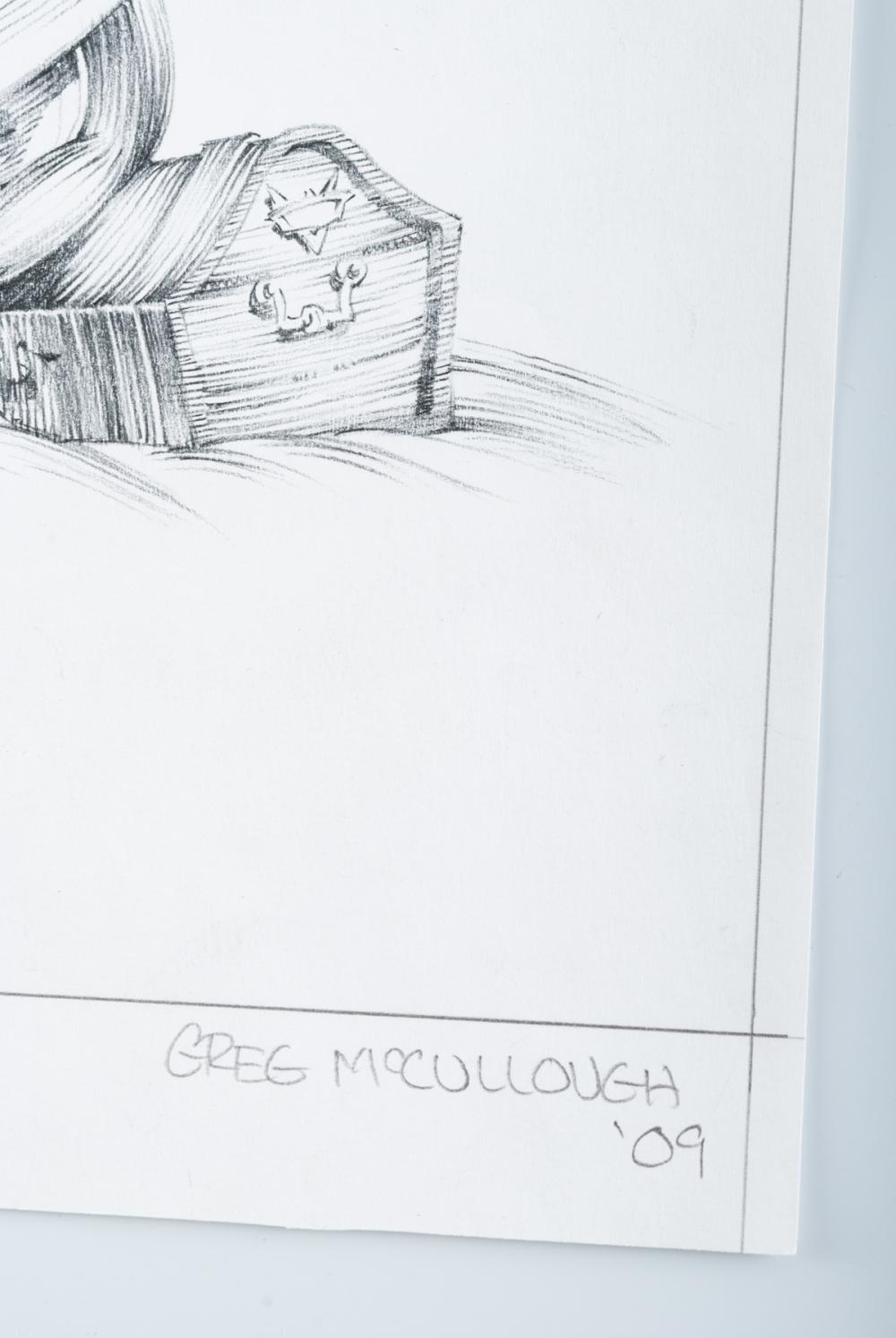 Greg McCullough