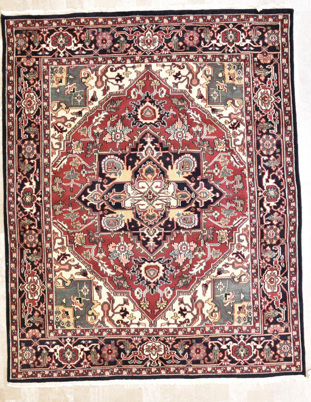 """Persian 7'10"""" x 9'10"""" Rug"""
