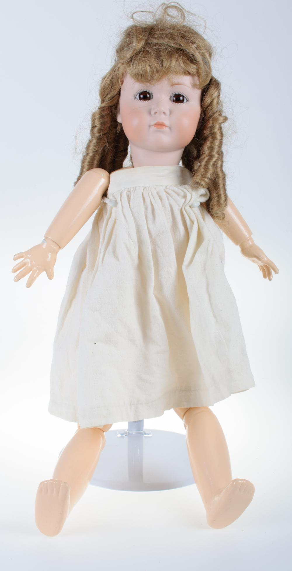Simon & Halbig Reproduction Doll