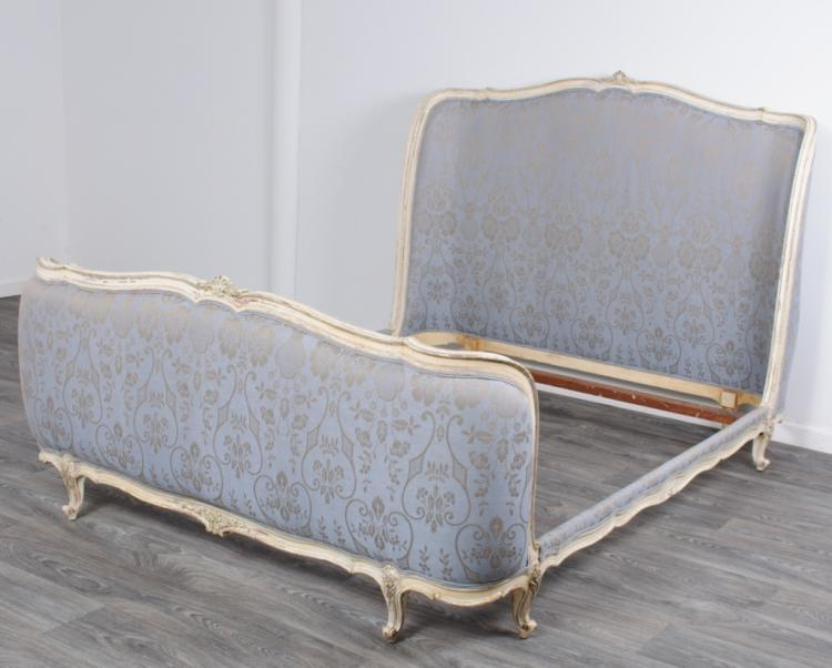 French Style Bed