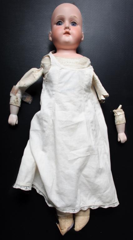 A. Marseille Floradora Doll