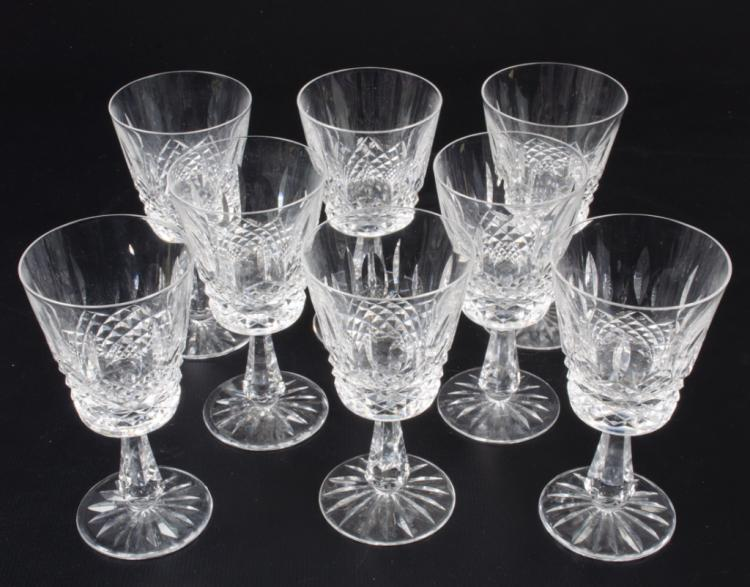 Waterford Kenmare (Cut) Goblets