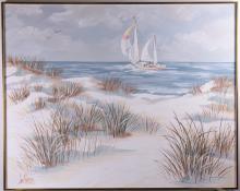 Lee Reynolds Paintings for Sale | Lee Reynolds Art Value