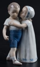 Bing & Grondahl ?Love Refused? #1614 Figure