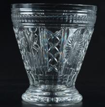 Waterford Crystal 5 Toasts Champagne / Ice Bucket