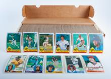 1983 Topps Hand Collated Baseball Cards