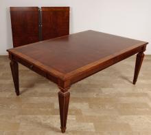 Ethan Allen Goodwin Dining Table