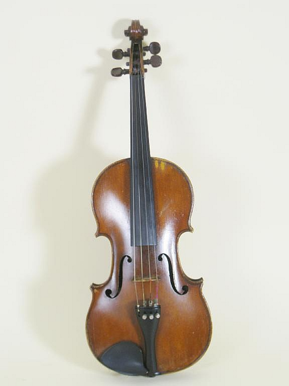 G. A. Chanot, a full-size Violin, copy of