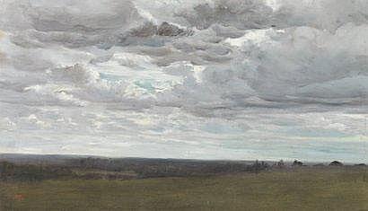 Ernest Victor HAREUX (Paris 1847 Grenoble 1909)