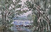 Edouard jacques DUFEU (1840-1900)