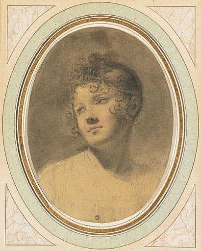 Marie Françoise Constance MAYER (1775-1821)