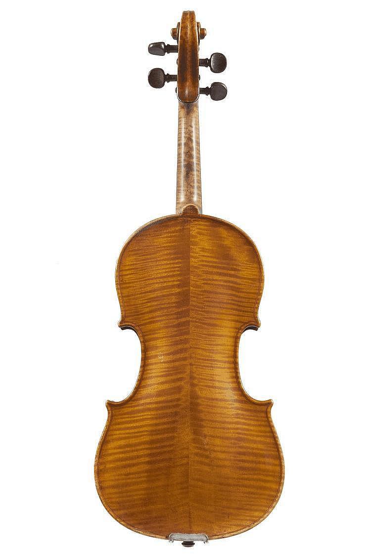 An Italian Violin by Anselmo Gotti, Ferrara circa