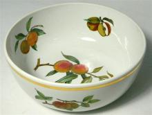 A Royal Worcester