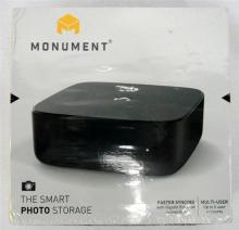 A Monument 217A12 The Smart Photo storage system in sealed box