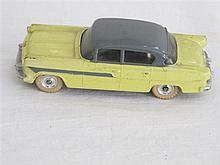 A Dinky Toy Hudson Hornet No 174