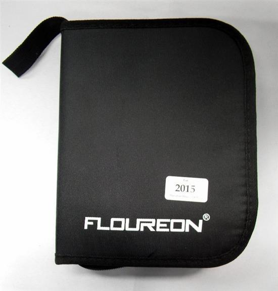 A Floureon multi function auto emergency starter