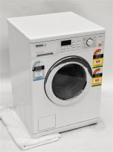 A Miele 'WT2670' Front Loader Washer/Dryer Combo