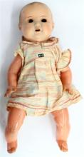 An Armand Marseille, Germany, Character Baby Doll c.1930s,