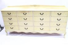 A French Style Dresser,