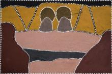 Fine Aboriginal & Ethnographic Art