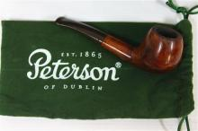 A Peterson of Dublin