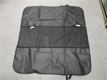 Two Car Covers, Seat & Wheel Cover Set