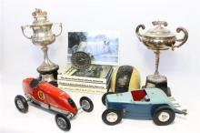 The Motorclassica Automobilia Auction | 2016