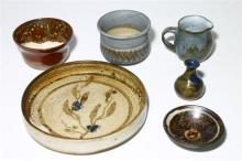 A Collection of Australian Pottery [6],