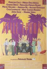 A Belle Epoque 1992 Movie Poster, French Version,